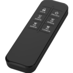 UVC Corn Light remote control