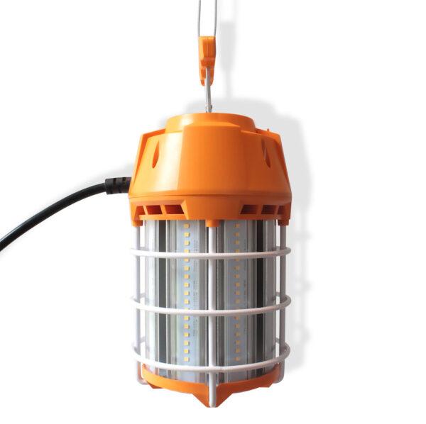 LED Work Light - side