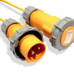 LED String Light - connector