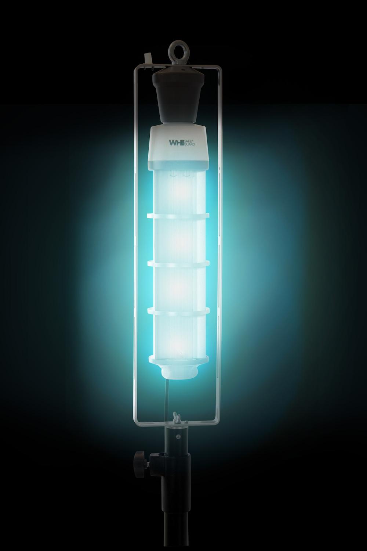 UVC corn Light - at night