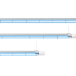 UVC Tube Light Sizes