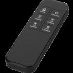UVC Light remote control